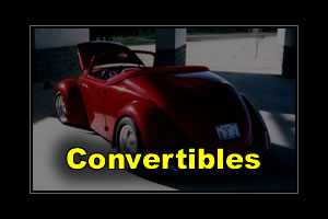 Convertable Conversion Kits