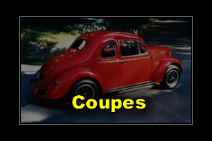 Coupes Conversion Kits