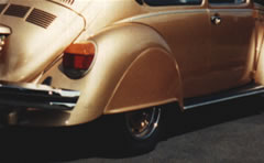 Fender Skirt Beetle